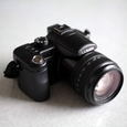 ×Panasonic LUMIX DMC-FZ30