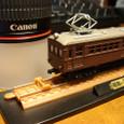 昭和の鉄道模型