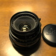 LEICA SUMMICRON 35mm F2.0