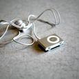 ×New iPod shuffle