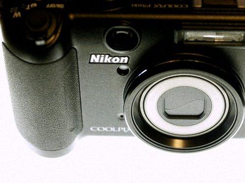 ×Nikon COOLPIX P5100