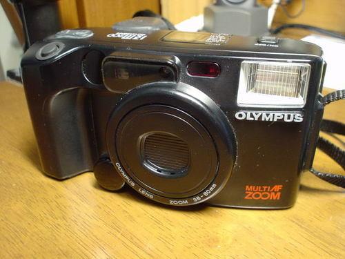 ×OLYMPUS IZM200