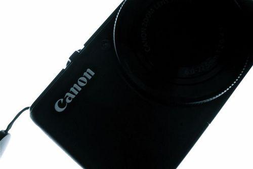 ×Canon PowerShot S95