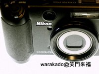 Nikonp5100